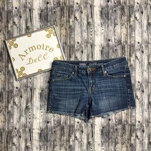 Mossimo Denim Women's Shorts